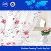 Polyester organza curtain fabrics organza window curtains for curtains, home textile, decoration, upholstery