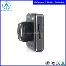 2015 latest patent product car camera security system/ install video camera in car