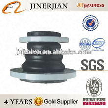 flexible rubber joint flange rubber wood finger joint