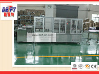 50ml oral solution filling machine production line