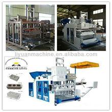 most profitable products Qmy12-15 concrete plant mobile