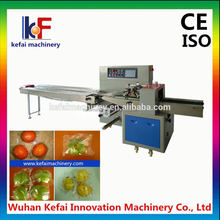 fresh fruits and vegetables from dubai packing machine