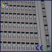 Individually addressable 5v led strip ws2801