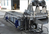 full Automatic Vegetables and Fruits Washing and Drying machine