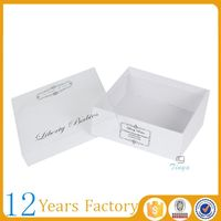clear top pvc window baby shoes packaging