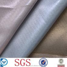 100% polyester metallic luxury woven jacquard fabrics for garment or dress