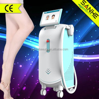 P-808nm diode laser hair removal/ipl diode laser hair removal machine price