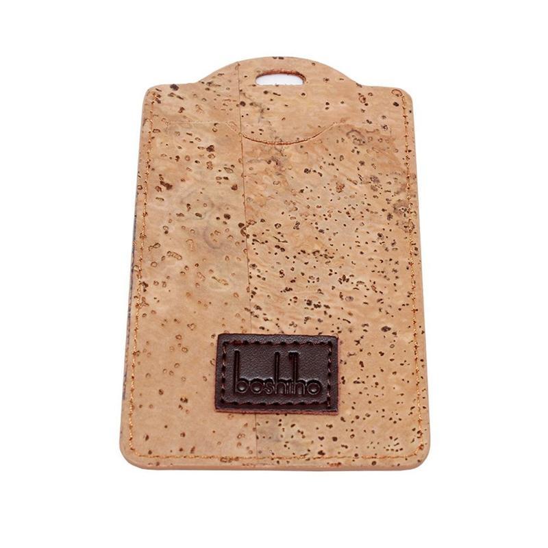 Boshiho Fashion Airport Cork Luggage Tag Holder (3).jpg