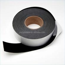 "2"" x 15M Black Felt Tape for DIY Projector Screen"