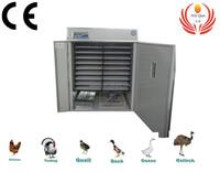 microprocessor chicken producing machine (3000eggs)