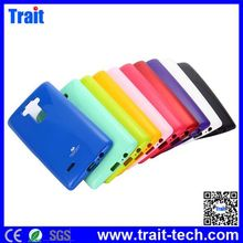 Authorized Brand Mercury Goospery Color Pearl Jelly TPU Case Cover for LG G Flex 2 LS996 H955 H950
