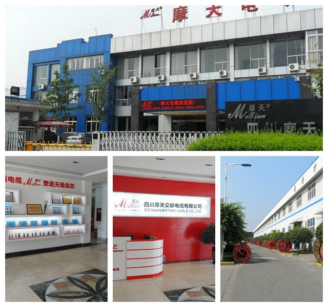 Low Voltage Frequency Conversion Motors From Sichuan