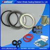 Hot sale standard stainsteel spiral wound flexitallic gasket