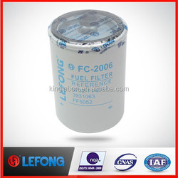 2 Micron Fuel Filter 6732-71-611