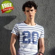 OEM/High end custom oem custom fashion shirt