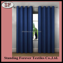 3 pass blackout lastest living room curtain designs