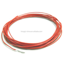 Tinned Copper Conductor PVC Insulation 22awg Electrical Wire
