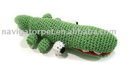 Pet Crochet Toy,Pet Toy