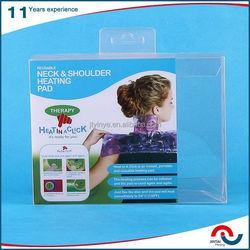 Modern Type Clear Plastic Box For Cake, Designer Food Plastic Bread Box