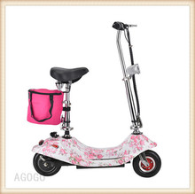 Multifunctional with en71 certificate electric scooter for delivery eec