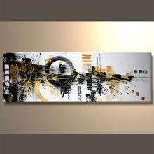 Top Modern Abstract Art Stretcher Art