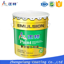 organic pigment Iron oxide for wall paints and coating