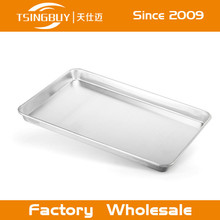 small aluminum sheet pan