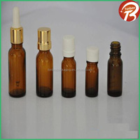 wholesale alibaba personal care 15ml 30ml glass bottle with glass dropper for e liquid