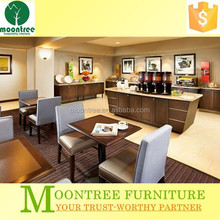 Moontree MDR-1332 wooden home mini bar furniture