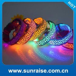 ce led dog collar