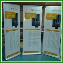 Hot sale Display Outdoor Promotional Retractable Roll up Banner Stand advertising