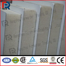 polyurethane foam sandwich panel / wall sandwich panel