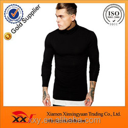 new model men's extra long brand name t-shirt pakistan t shirt factory