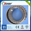 Chinese factory high precision taper roller bearings 30214