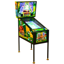 32inch LED new style flipper coin pusher type arcade pinball machine