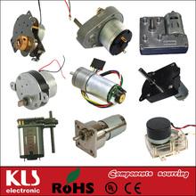 Gold nissan blower motor resistor 27150 UL CE VDE ROHS 3552
