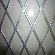 Aluminum Expanded Metal Mesh (top Sales) anping hongshan manufacturer