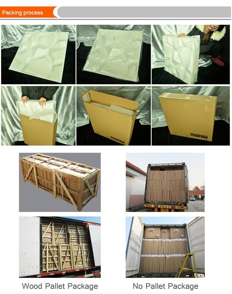 직접 공장 가격 간단한 양각 디자인 벽 장식 아이디어 식당-벽지 ...