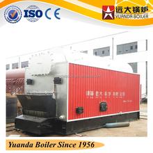 Biomasse pellets tiré poêles et four et chaudière machines pour fournir à vapeur comme générale équipement industriel