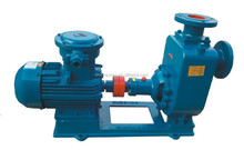 simple construction centrifugal pump suction water pump