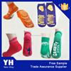 2015 guangzhou socks irregular terry socks