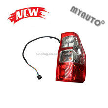 HOT NEW TAIL LAMP AUTO LIGHT USED FOR FORD RANGER 2012 fast delivery