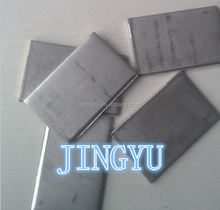 High quality nickel ingots 99.995%