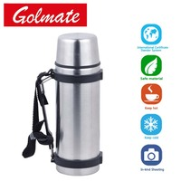 SS thermos thermal cooker