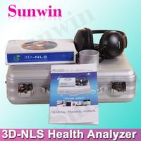 3D-NLS health analyzer Life System Quantum Biofeedback Device