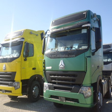 SINOTRUK HOWO A7 Tractor Truck/Hot sale