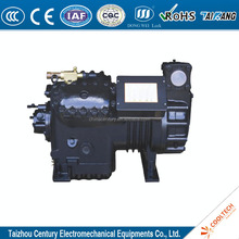 cold room semi-hermetic piston Copeland cooling fan motors scroll compressor