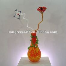 Decorative Handmade Pottery Vase