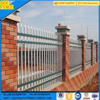 Outdoor fence decoration factory