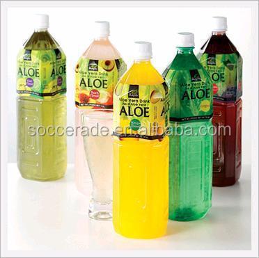 1.5L Aloe vera pulps drink